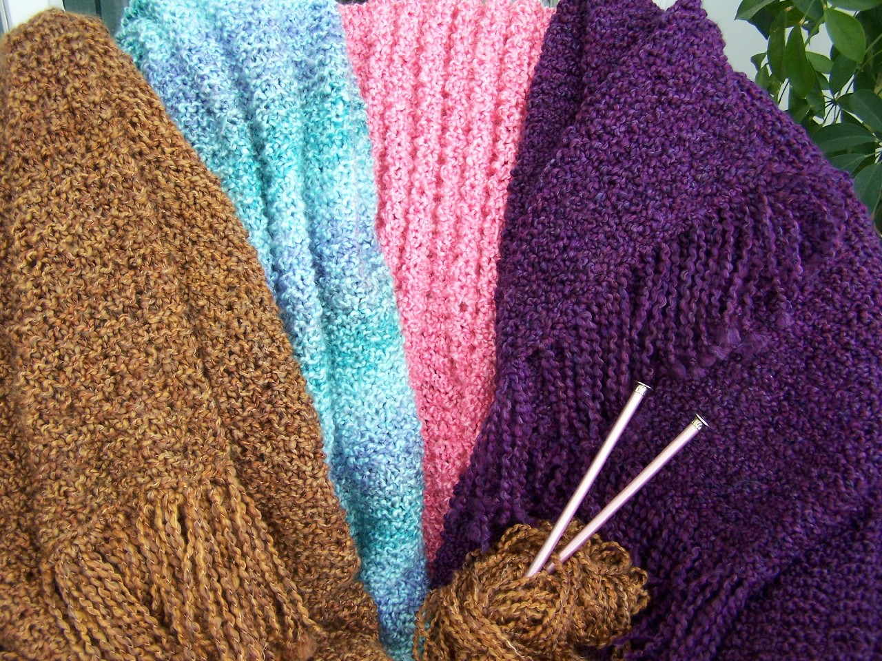 Prayer Shawl Ministry |